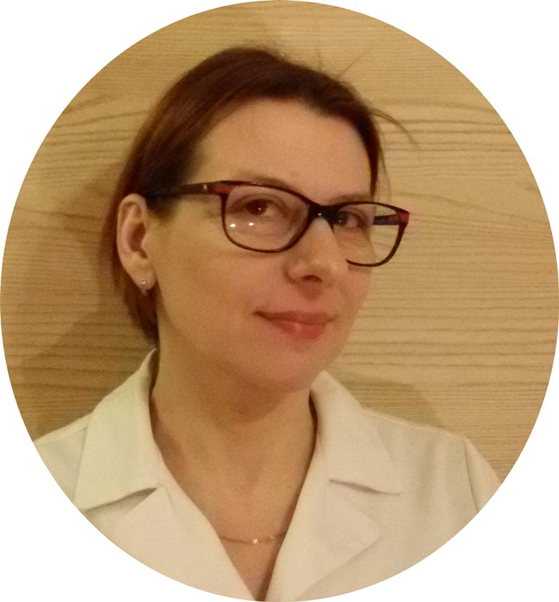 Joanna Jasiewska